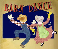 Barn Dance @ Village Hall