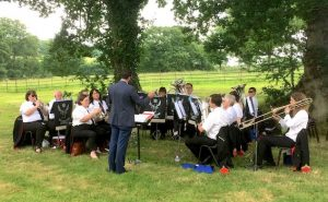 Summer Barbecue with Games @ Field behind Village Hall